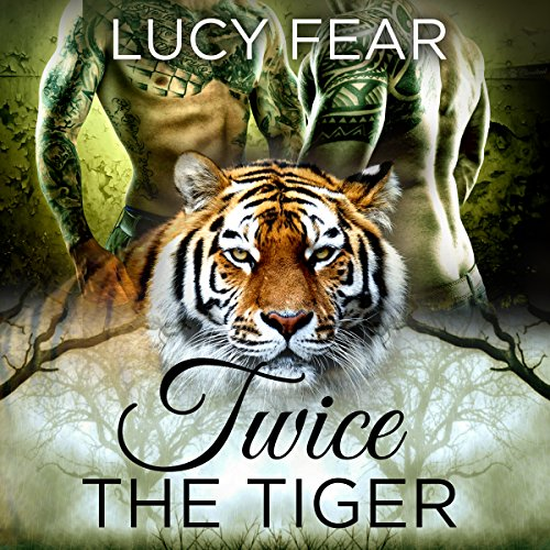 Twice the Tiger cover art