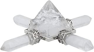 rutilated quartz feng shui