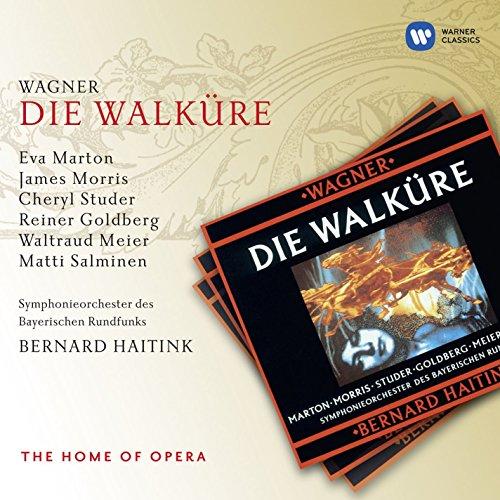 Die Walküre, Erster Aufzug/Act 1/Premier Acte, Erste Szene/Scene 1/Première Scène: Wes Herd Dies Auch Sei (Siegmund)
