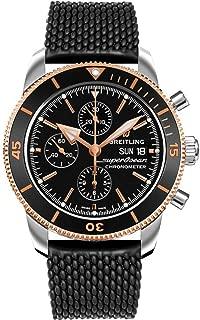 Breitling Superocean Heritage II Chronograph 44 Men's Watch U13313121B1S1