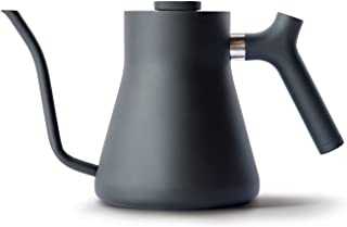 black raven stovetop kettle