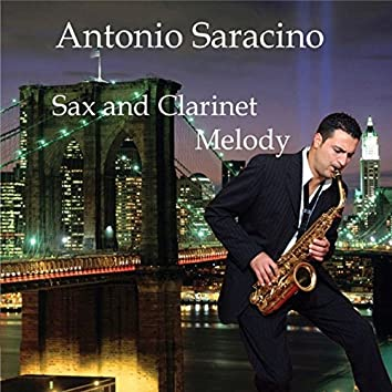 Sax and Clarinet Melody