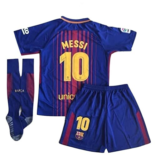 buy popular fad24 14ec2 Messi Kids: Amazon.com
