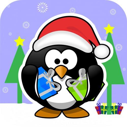 meinem Pinguin Malbuch für Kinder