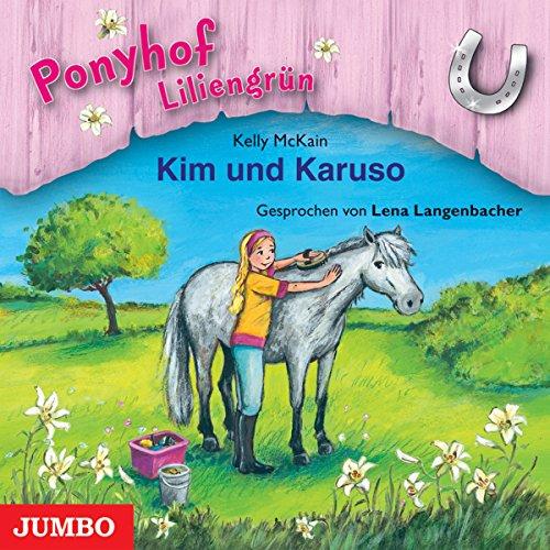 Kim und Karuso Titelbild