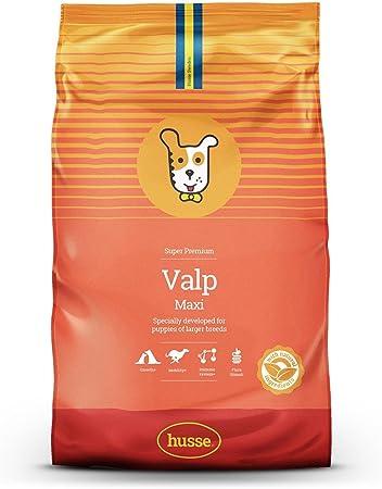 Husse - Valp Maxi 15 Kg | Pienso para Perros | Función ...