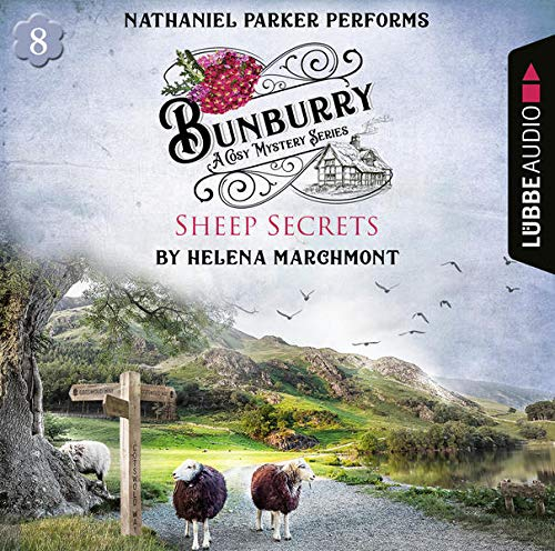 Sheep Secrets Audiobook By Helena Marchmont cover art