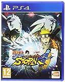 Naruto Shippuden, Ultimate Ninja Storm 4 PS4