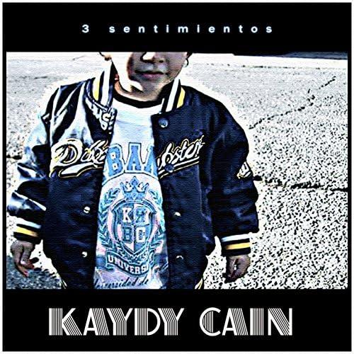Kaydy Cain