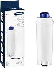 De'Longhi Coffee Accessory-Water Filter, White, DLSC002