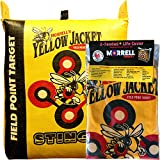 Morrell Yellow Jacket Stinger Field Point Bag Archery Target Replacement Cover (Cover ONLY)