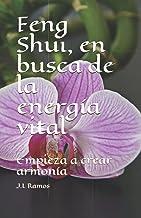 Feng Shui, en busca de la energía vital: Empieza a crear armonía (Spanish Edition)