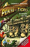 El temple del tro: 1 (Equipo tigre)