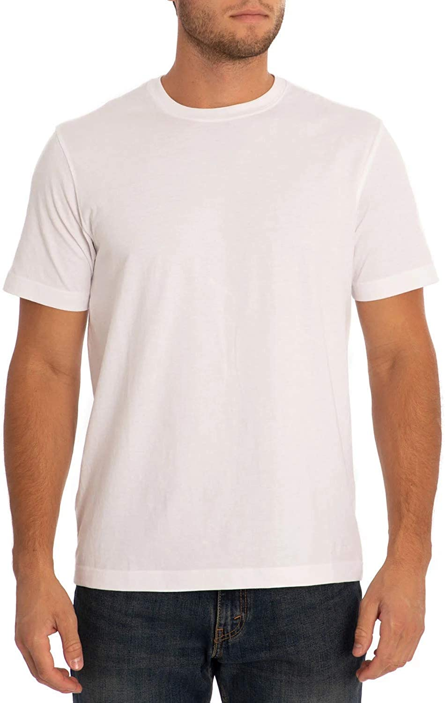 Eddie Bauer Men's Legend Wash Pro Short-Sleeve T-Shirt - Classic