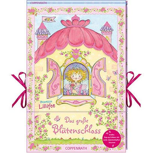 Prinzessin Lillifee - Das große Blütenschloss