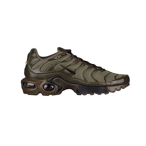 a617d4192c Nike Boys' Air Max Plus (Gs) Running Shoes