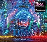 DNA von Ghali