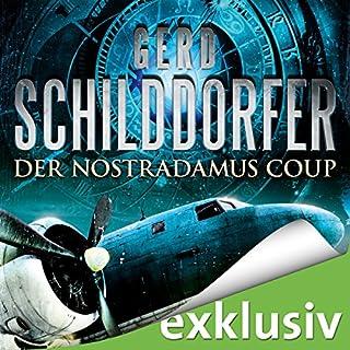 Der Nostradamus-Coup Titelbild