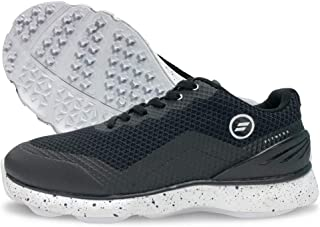 Salted Advanced Smart Golf Pro Shoes for Men, Smart Technology via Bluetooth App for iOS
