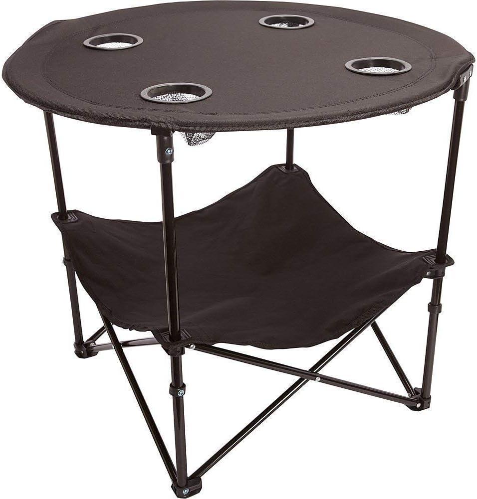 Ultralight Compact Mini Camping Table Folding Beach Picnic Outdoor Read Tab P4C7