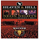 Neon Nights : 30 Years of Heaven & Hell Live at Wacken