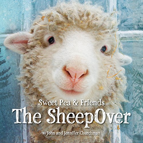 The SheepOver cover art