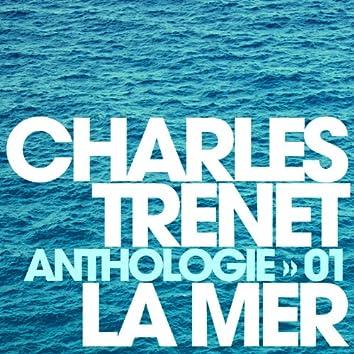 Anthologie Vol. 1 - La Mer