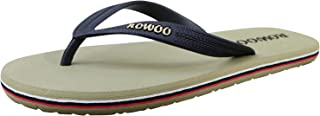[HUMMOO] 男性用 ビーチサンダル ビーサン ビーチ サンダル メンズ 25~27.5cm