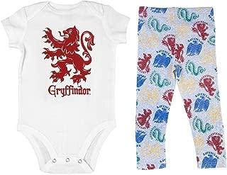 Harry Potter Baby Legging and Bodysuit Combo