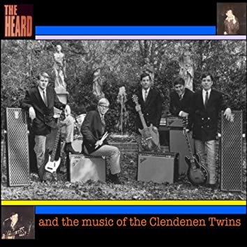 The Heard and the Music of the Clendenen Twins