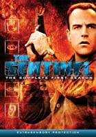 Sentinel: Complete First Season [DVD]
