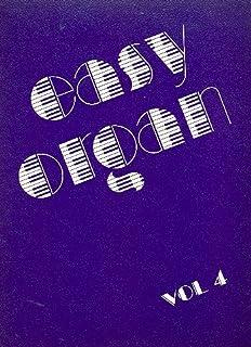 Easy Organ vol.1: Evergreens y Schlager los Schlager permanecen