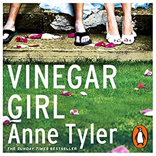 Vinegar Girl cover art