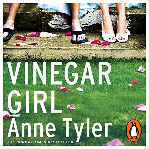 Vinegar Girl Titelbild