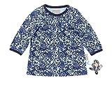 Sigikid Langarmshirt, Baby T-Shirt, Multicolore (Mehrfarbig M), 3 Mesi Bimba
