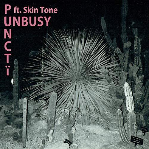 Alcubierre Warp Drive (feat. Skin Tone)