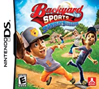 Backyard Sports: Sandlot Sluggers (輸入版)