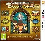 Il Professor Layton E l'Eredità Degli Aslant - Standard Edition - Nintendo 3DS