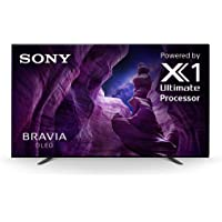 Sony XBR-55A8H 55-inch BRAVIA OLED 4K HDR TV Deals