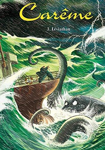 Carême Vol. 3: Leviathan