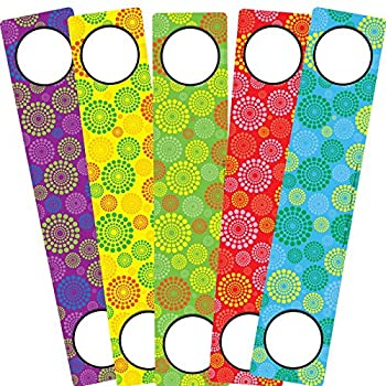 Really Good Stuff 308156 Classroom Library Customizable Book Dividers