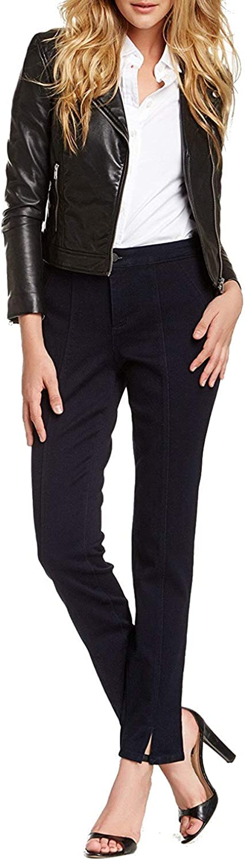 NYDJ Women's Lotus Denim Legging Jeans