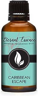 Sponsored Ad - Caribbean Escape- Premium Fragrance Oil - Eternal Essence Oils (30ml)