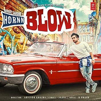 Hornn Blow