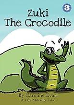 Zuki the Crocodile