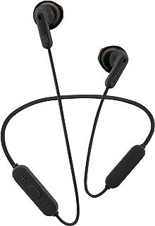 JBL TUNE 215 BT — Bluetooth In-Ear hörlurar i svart — ljud fullt basljud utan kabel — upp till 16 timmars uppspelningstid ...
