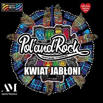 Kwiat Jabłoni Live Pol'and'Rock Festiwal 2019