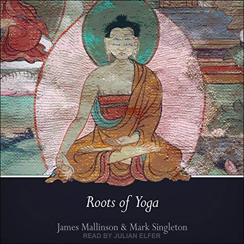 Couverture de Roots of Yoga