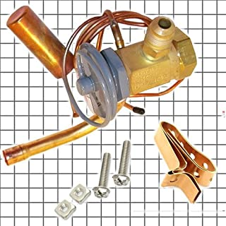 332368-754 - OEM Upgraded Replacement for Carrier Thermal Expansion Valve TXV Kit