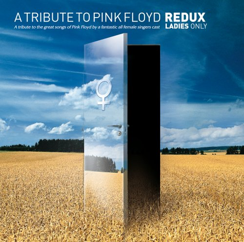 Redux : Ladies Only - A Tribute to Pink Floyd [Import anglais]